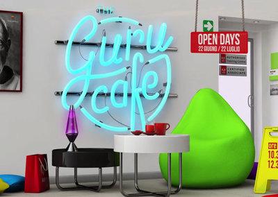 The Guru Cafè