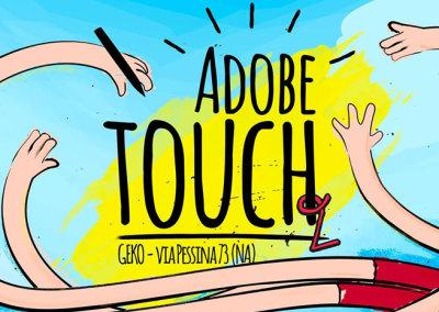 Adobe Touch 2
