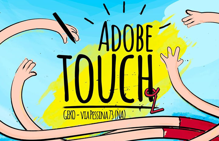 Adobe Touch 2